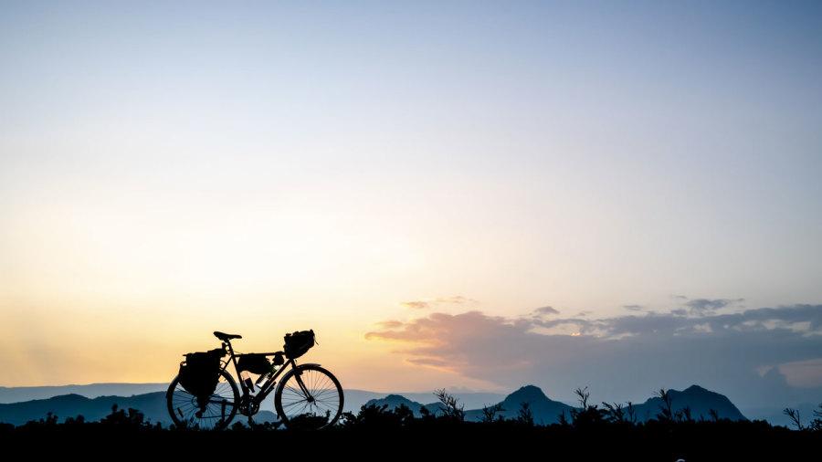 10 choses que j'ai apprises en un an de vélo en Asie