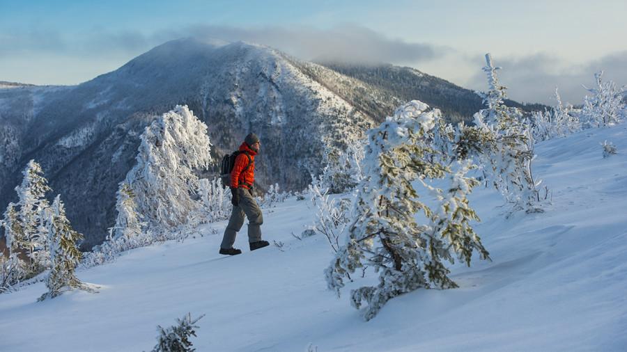 Nos 5 parcs nationaux du Québec préférés en hiver