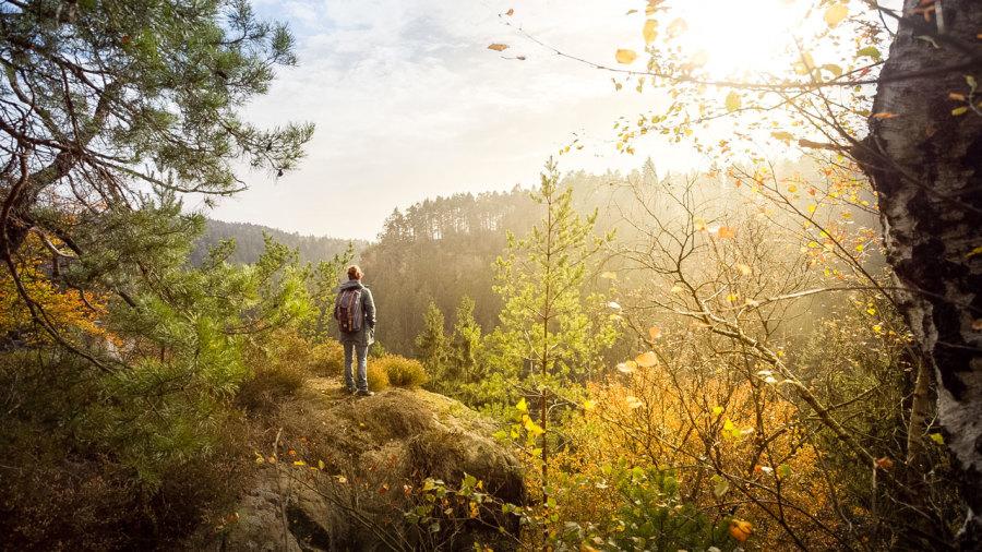 10 sentiers de randonnée (vraiment) méconnus au Québec