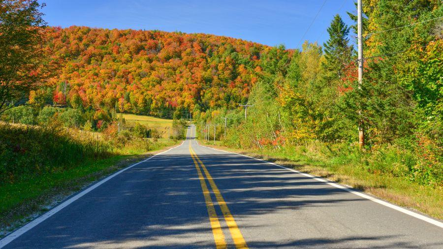 La boucle du Fjord-du-Saguenay: Road trips parfaits pour l'automne