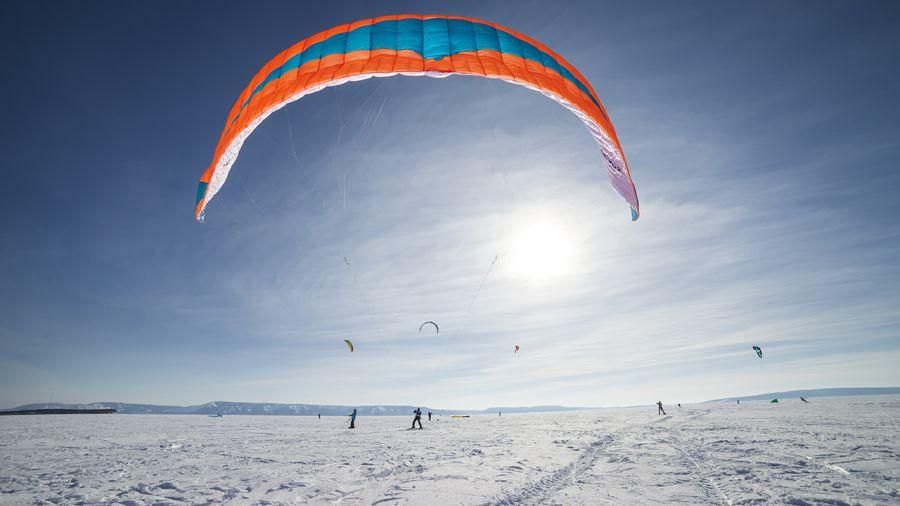 Le vent qui fait bouger les Inuits