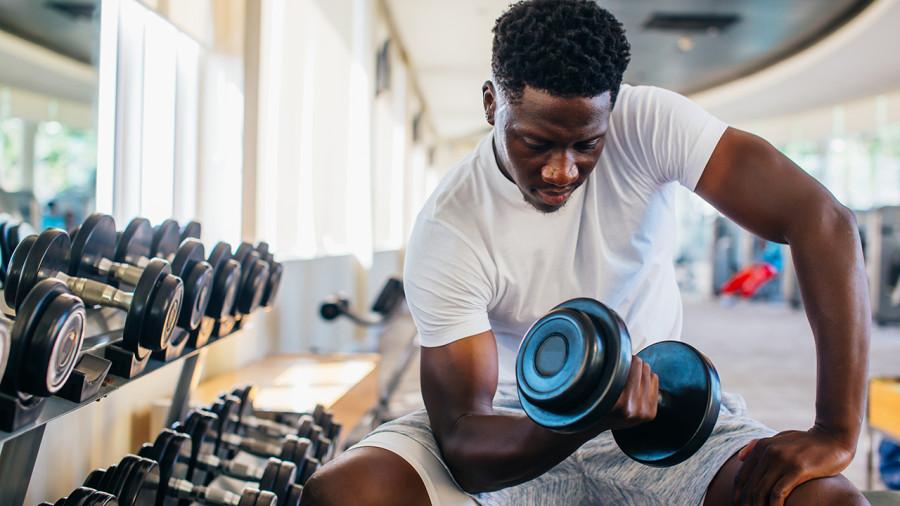 Gym : les muscles bien entraînés ont une « mémoire »