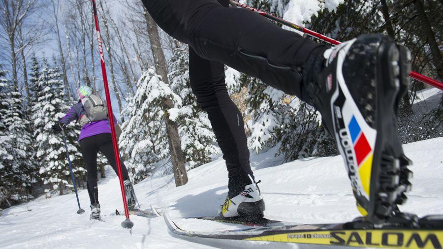 Skier dès que possible!