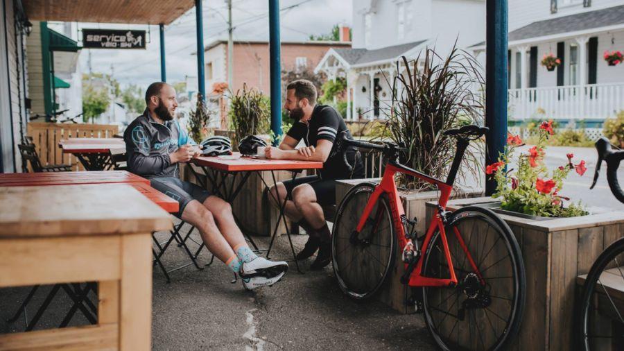 10 cafés où déjeuner avant une journée en plein air