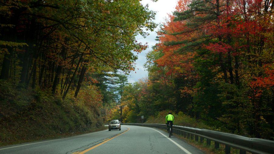 Montréal : Sur la route de l'histoire (vélo de route)