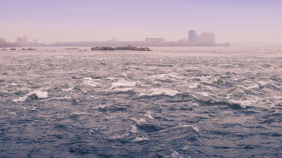 Lachine : une surfeuse se noie dans les rapides