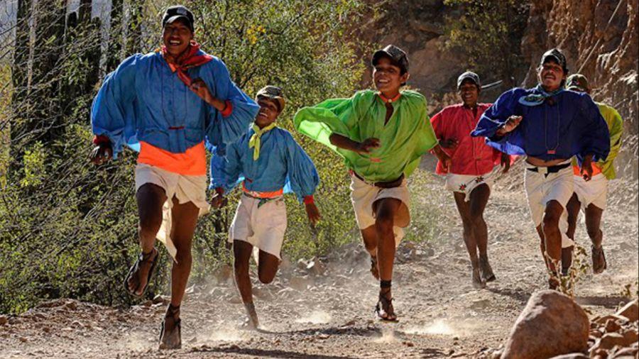 16 courses à pied inusitées dans le monde