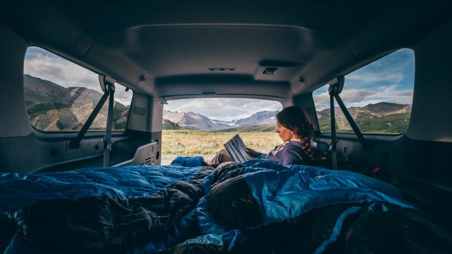 5 routes à parcourir en road trip dans sa vie