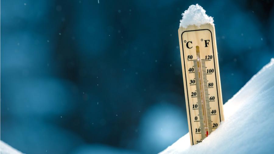 Météo imprévisible en hiver : et alors ?