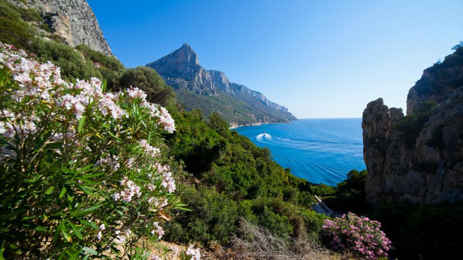 3 randonnées familiales à faire en Sardaigne