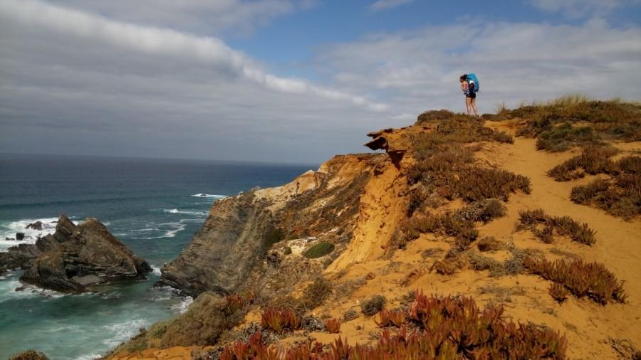 Portugal : 4 jours de rando sur le Sentier des pêcheurs