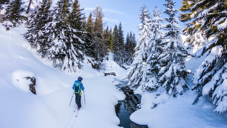 Festivals de ski de montagne à ne pas manquer