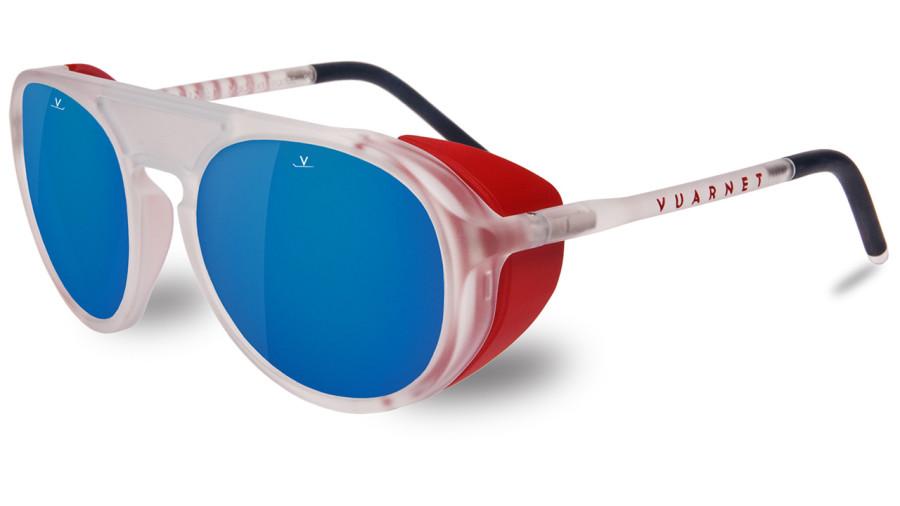 Vuarnet : les lunettes Glacier de James Bond