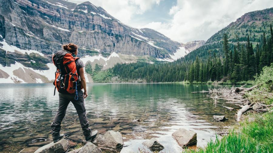 Vidéos : 6 plus beaux treks des parcs nationaux du Canada