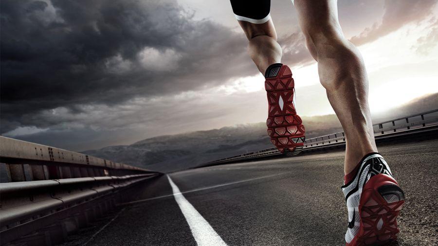 Montréal-Québec: l'ultra-défi de l'ultra-coureur Sylvain Burguet