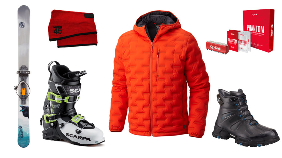 Équipement : les nouveautés de l'hiver 2018