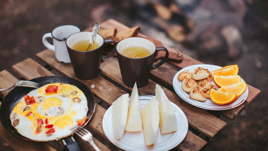 5 gestes à poser pour s'alimenter de façon écoresponsable