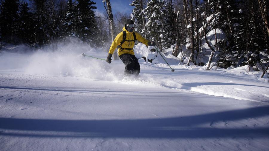 Vallée Bras-du-Nord: la future mecque du ski hors-piste?
