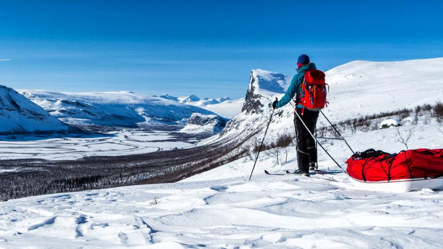5 aventures de rêve en ski nordique dans le monde
