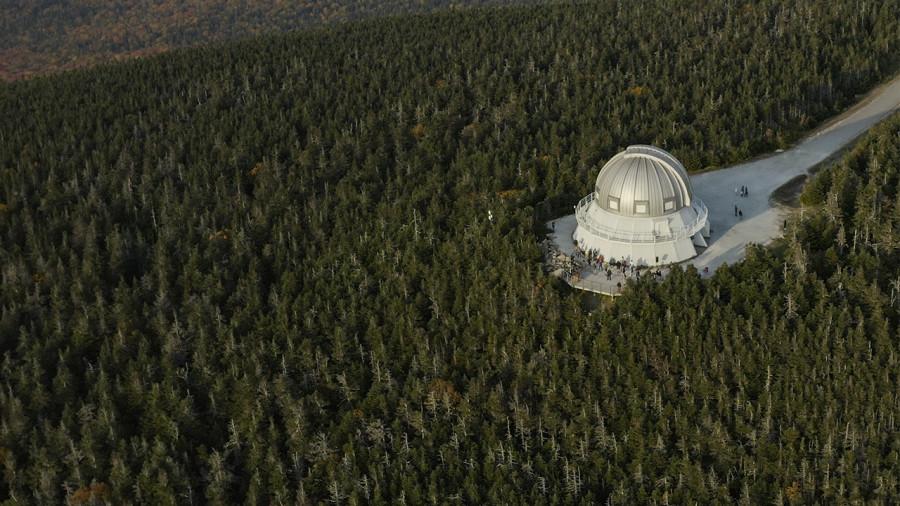 PasDeRoche : une « Escapade Sonore » au sommet du mont Mégantic