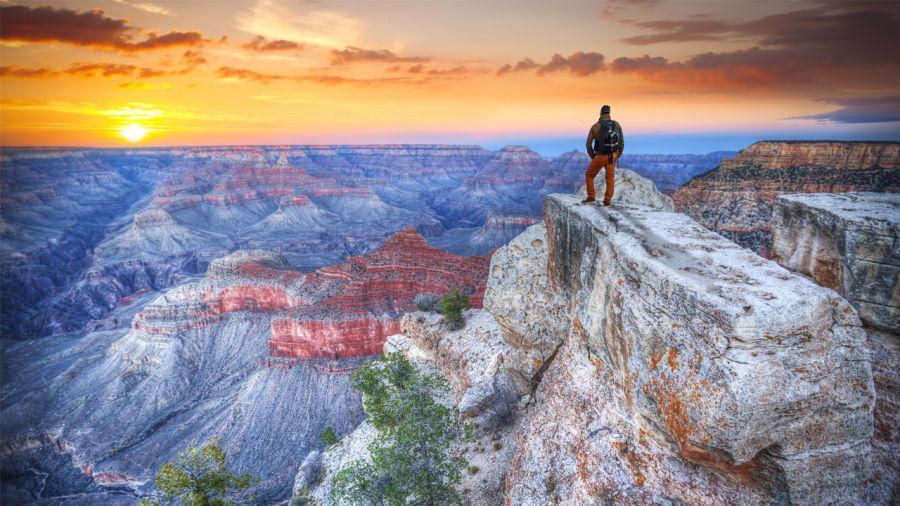 10 parcs nationaux américains à visiter une fois dans sa vie !