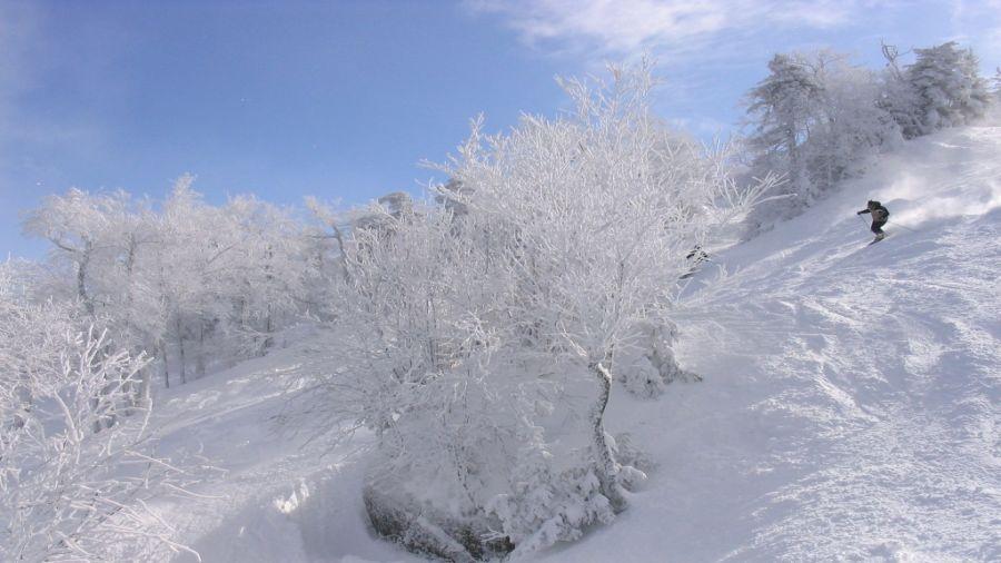 Ski dans les Cantons-de-l'Est: Espaces en voie de disparition