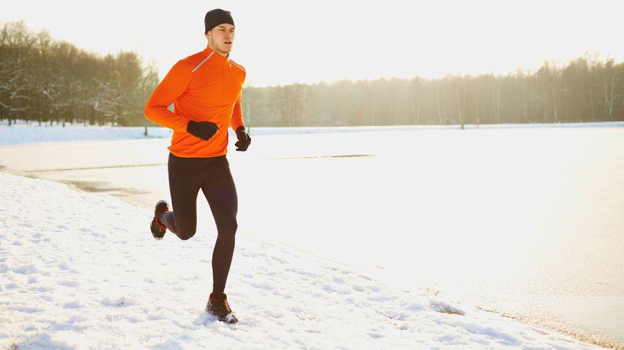 Course à pied : Être(s) de glace
