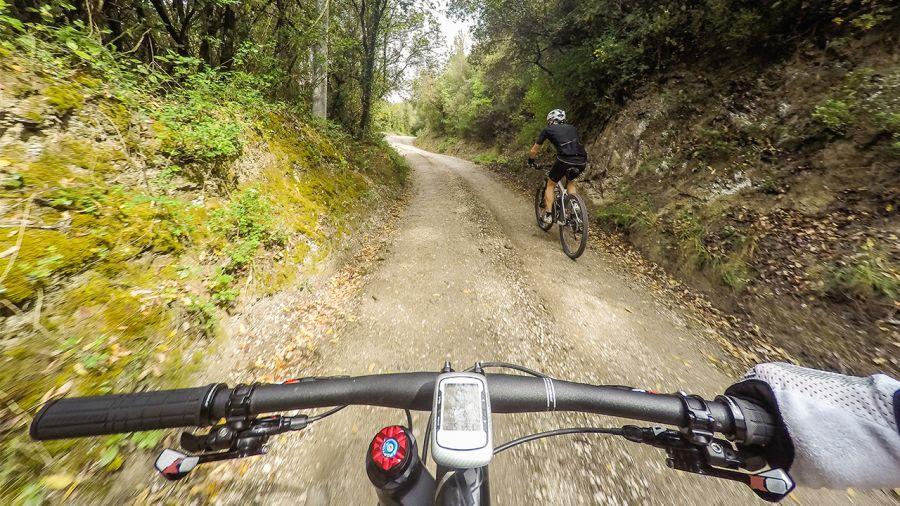 Red Bull Monte Descend : prendre le Mont Ste-Anne par les cornes