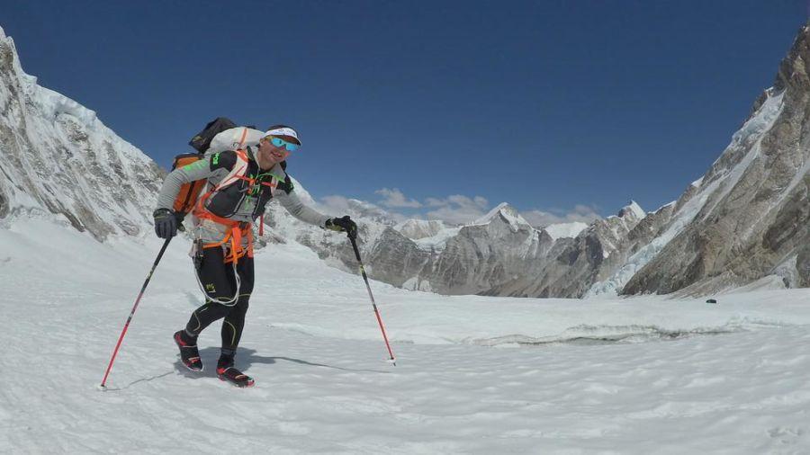 Alpinisme : mort accidentelle du Suisse Ueli Steck près de l'Everest