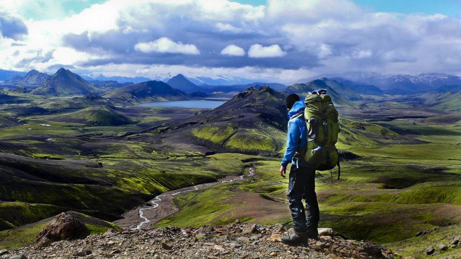 Les meilleurs sacs à dos pour la longue randonnée