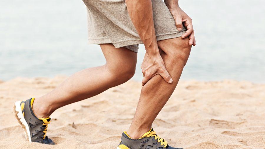HotShot : l'antidote aux crampes musculaires à l'effort?