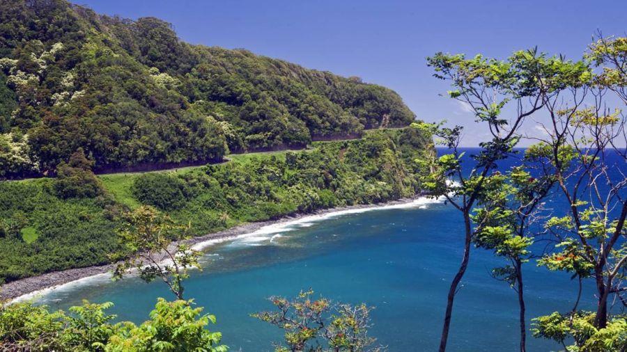 Aventures à réaliser : Vélo à Hawaï