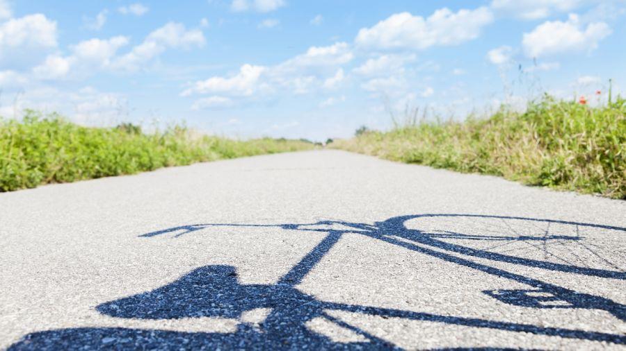 Vélo de route : Charlevoix