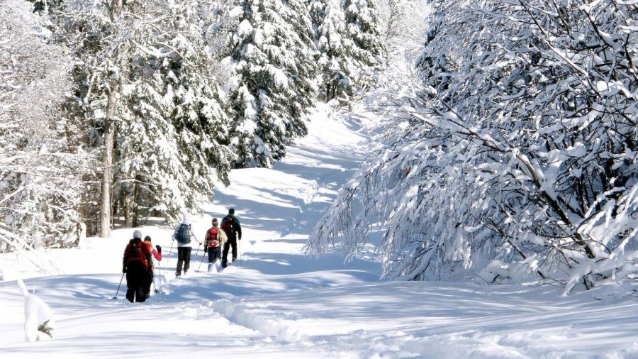 Festival ski et raquettes : le Diable au corps