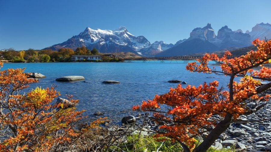 Les marathons les plus fous : Marathon de Patagonie