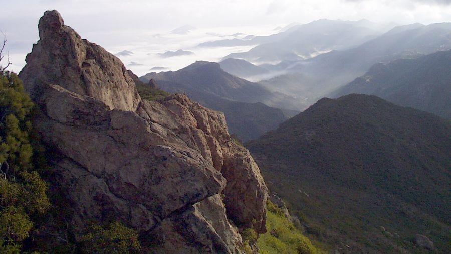 Sentiers de Los Angeles: Le parc Will Rogers