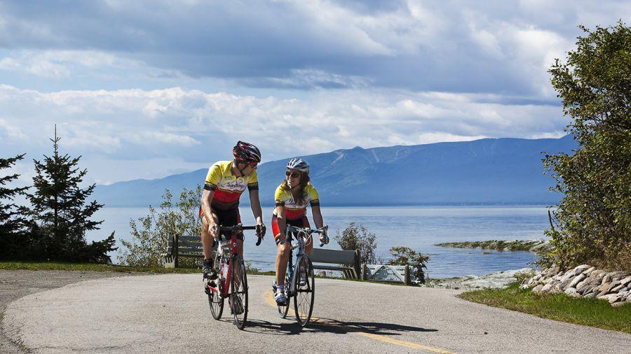 5 défis cyclistes pour l'année