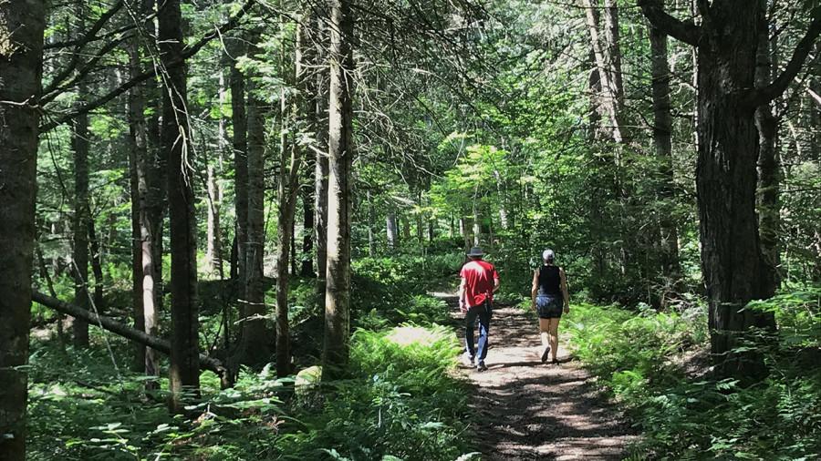 Vallée Ruiter: une fière fiducie foncière à financer