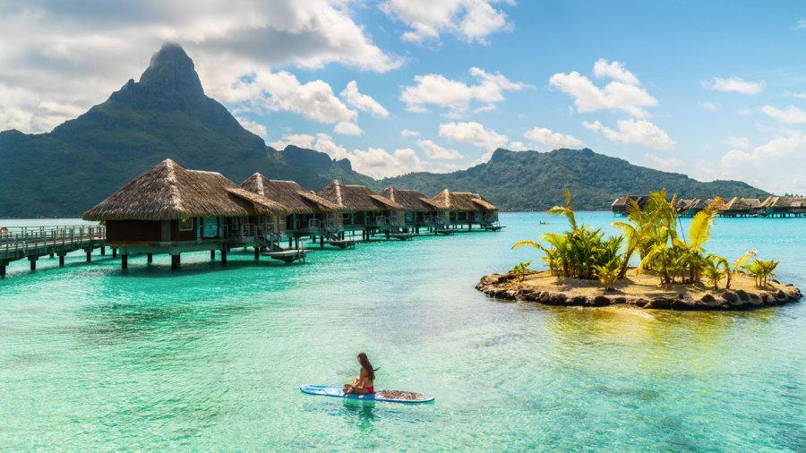 5 activités de rêve à faire en Polynésie française