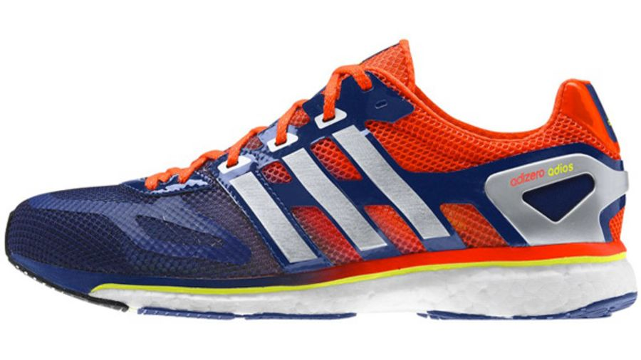 pas cher pour réduction 45077 d7c64 Équipement | Chaussures | Souliers de course | Adizero Adios ...