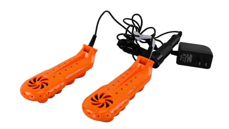 Travel Dry DX : Sécher ou chauffer ses bottes sur la route