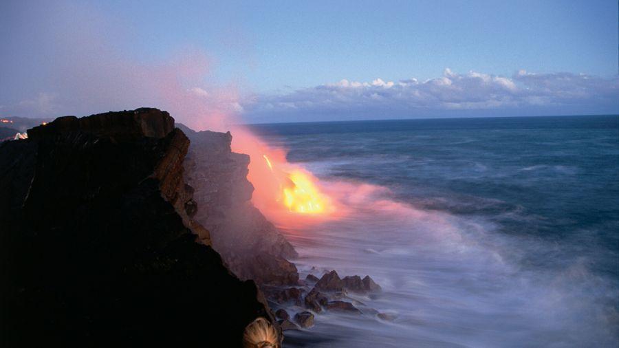 Hawaï: Le grand tour de l'île