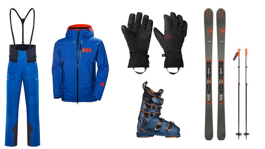 Testés et approuvés : 6 équipements pour skieurs accomplis