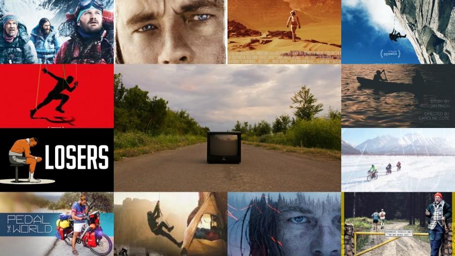 12 films qui donnent le goût de repartir à l'aventure