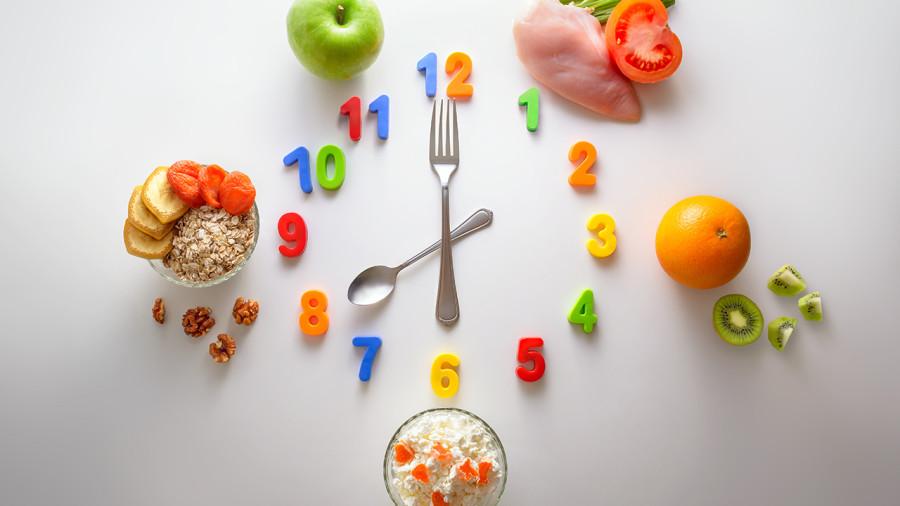 La chrononutrition : l'art de savoir quand manger et quand bouger