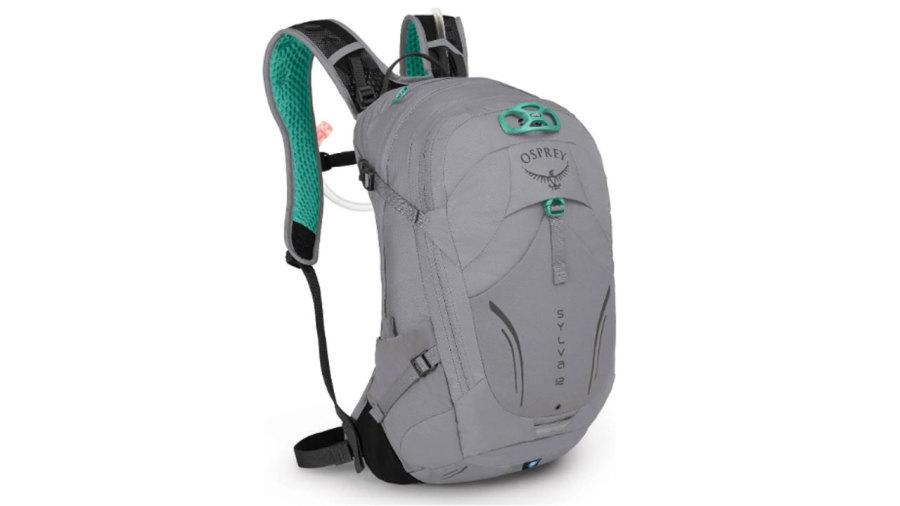 Osprey Sylva 12 : confort et fraicheur pour la cycliste