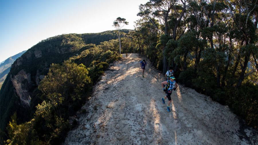 Ultra-Trail World Tour : Le monde à l'envers en Australie