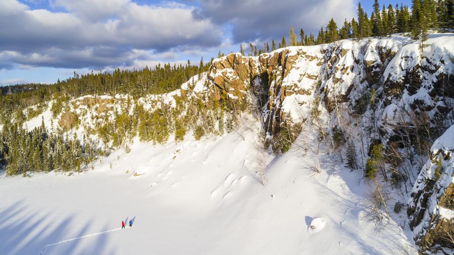 Ces parcs nationaux oubliés à explorer aussi en hiver