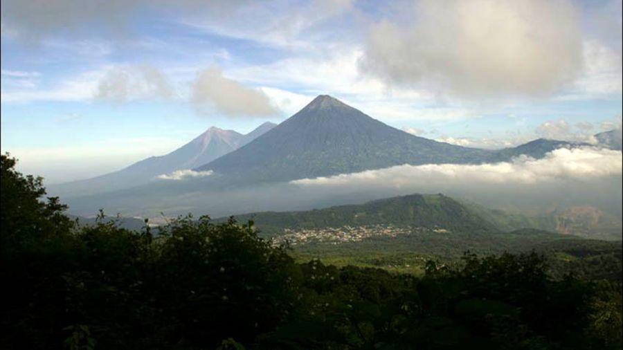Aventures à réaliser : Vélo de montagne au Costa Rica