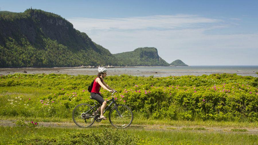 Redécouvrir nos parcs nationaux